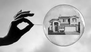 The Story of Mispriced Risk: Are We Headed For Another Housing Bubble