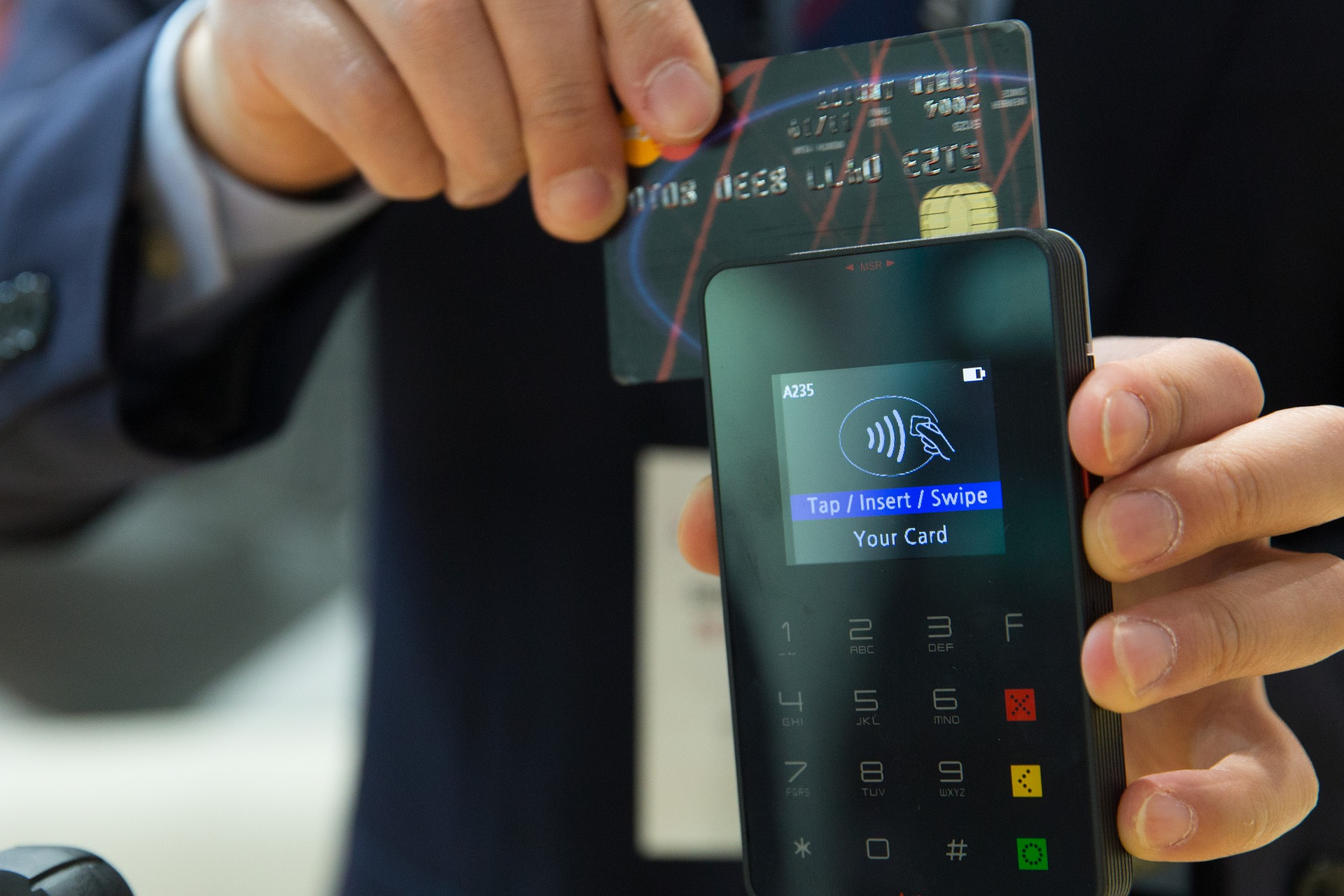 Is Offering Alternative Payment Options a Good Business Bet?