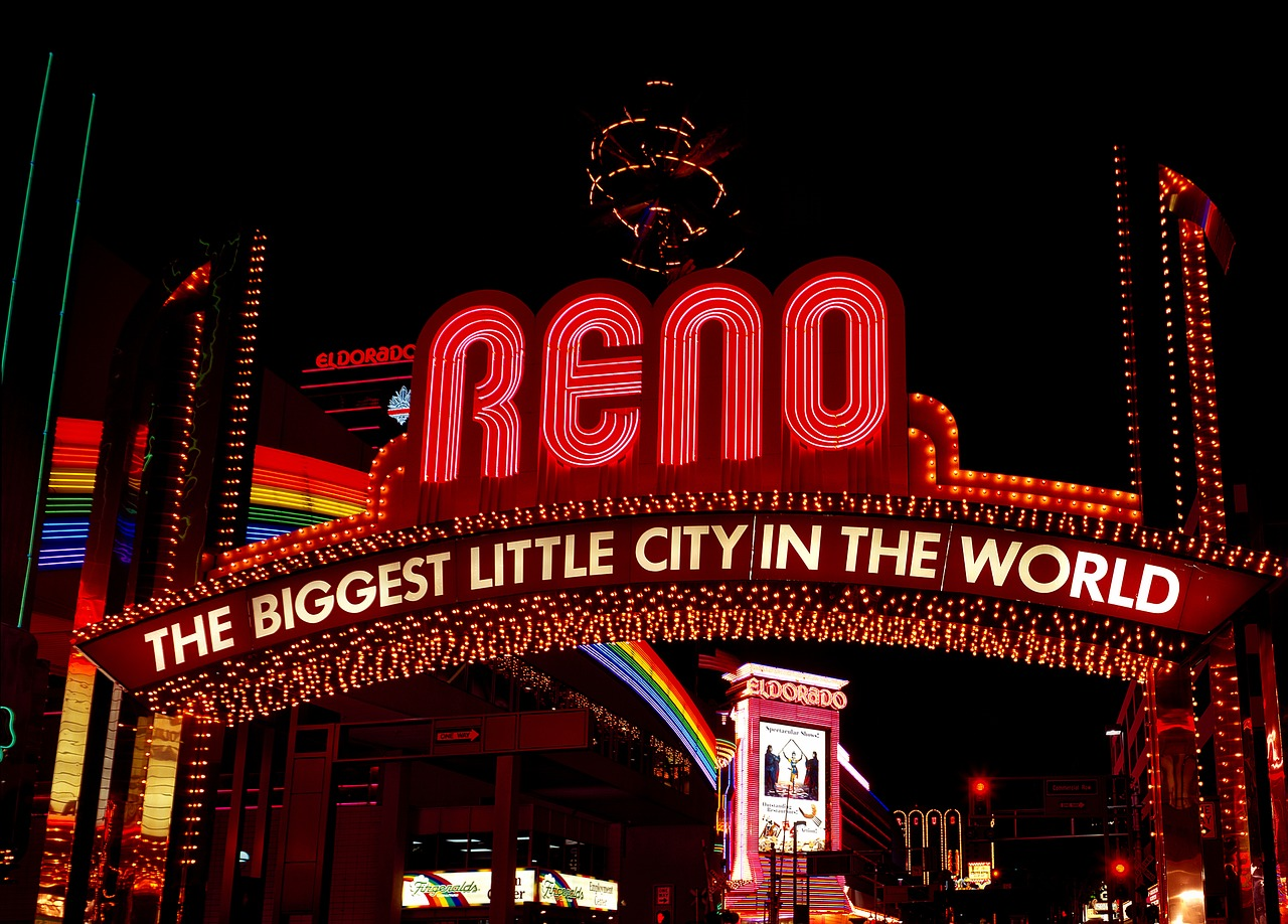 Federal tax laws hinder Reno's startup ambitions