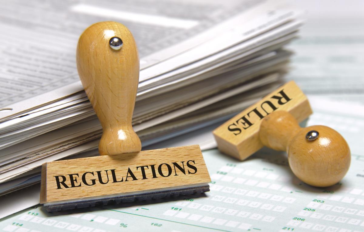 The Economy Needs Fewer, Better Fintech Regulations
